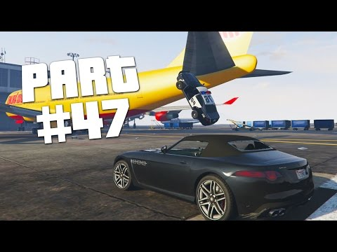 "GTA 5 - First Person Walkthrough Part 47 ""Legal Trouble"" (GTA 5 PS4 Gameplay)"