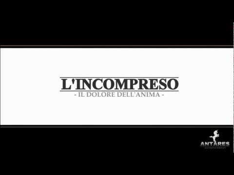 L' INCOMPRESO - NEMINI PARCO -
