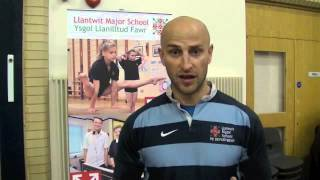 Llantwit Major School Sport Wales School Sport Survey First in Wales
