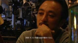 〜スムルース「よるをつないで」PV 翁長裕監督インタビュー 1-2