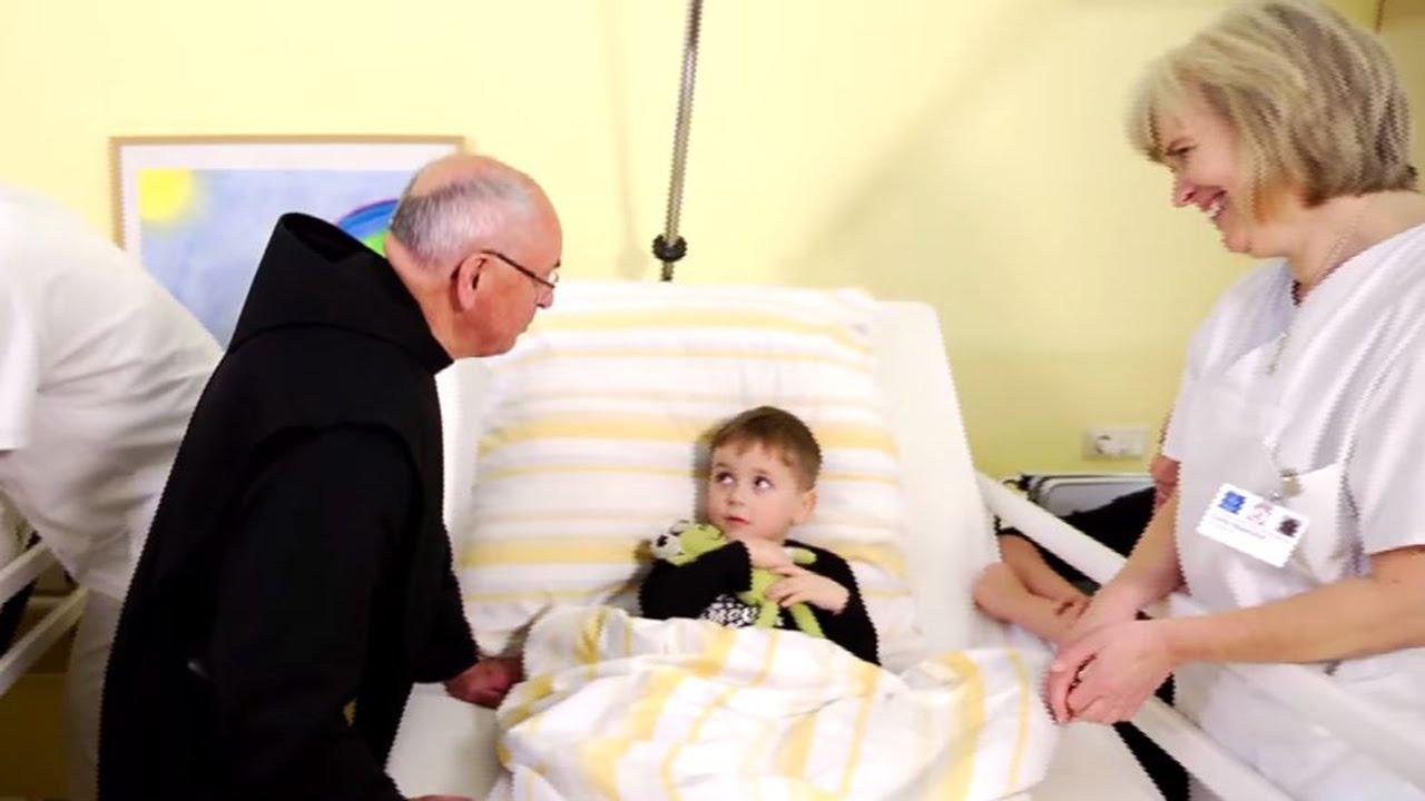 Pflegeberufe bei den Barmherzigen Brüdern in Regensburg