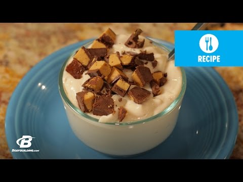 protein-peanut-butter-fluff-|-healthy-recipes