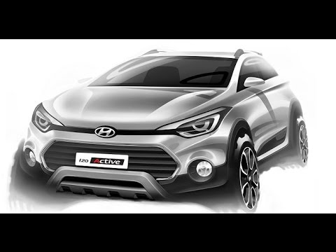 Hyundai makes an Active debut in crossovers- Fast Track - Manorama News