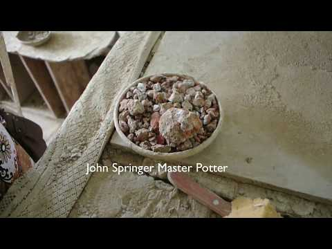 Chalky Mount Magical Potter - Series #1 Clay