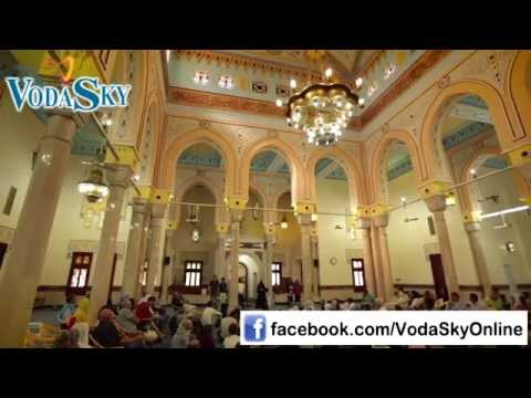 Dubai Travel Guide VodaSky