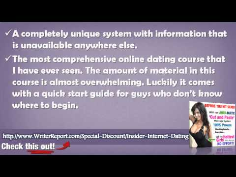internet insider dating