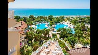 Hotel Iz Flower | Family Hotel | Holiday in Side Turkey | Detur
