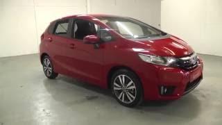 Video Honda JAZZ 1.3 EX AUTO in milano red , video walkaround ! download MP3, 3GP, MP4, WEBM, AVI, FLV November 2018
