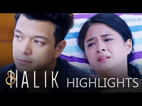 Halik: Jade pleads for a second chance with Lino | EP 117