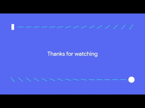Google I/O'17: Amphitheatre