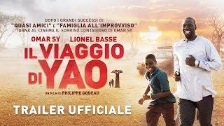 Il viaggio di Yao - Trailer Ufficiale Italiano HD - Dal 4 Aprile al Cinema