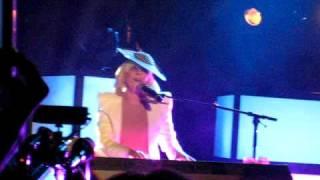 Lady GaGa 2.Teil Poker-Face unplugged ( High Heel Einlage.. Süß) Marvellous!!