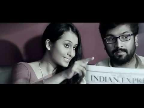 The New Indian Express Goal theme song- arikilennum