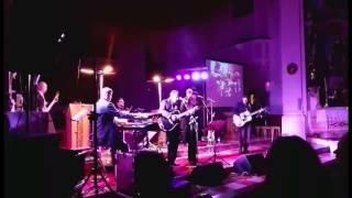 Krieg & Frieden performed by Rat Bat Blue (Words&music by Vin Ellinger)
