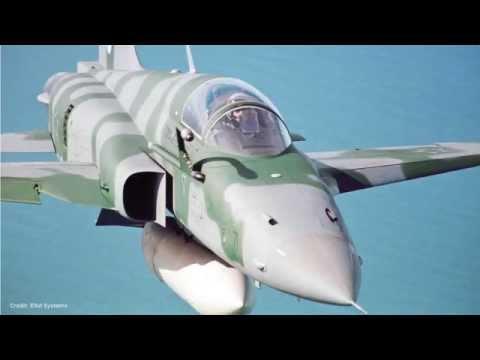 Iranian Combat Aircraft Programmes