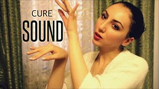 ASMR Role Play SOUND THERAPIST & Asmr Whisper Mouth Sounds