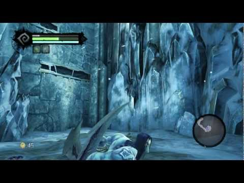 Darksiders 2 Review - Episodio 1