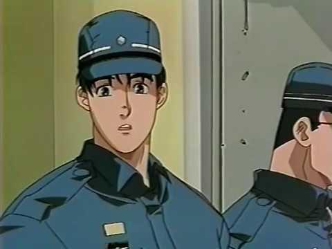 アニメ映画 め組の大吾