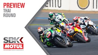 Here's what to expect from today at #THAIWorldSBK!