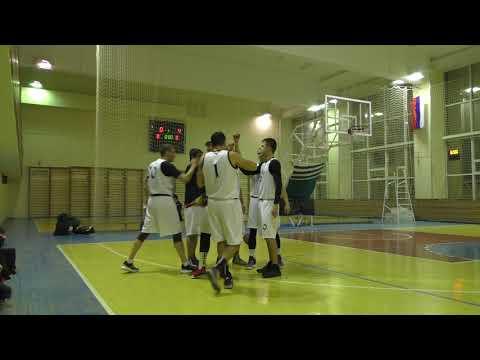 РБЛ РГУПС vs Жуки 25 01 20