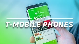 T Mobile Phones - Best T-Mobile Phones