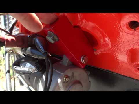 Repeat My Turbo On My 1985 GMC 6 2L Diesel by 6030diesel