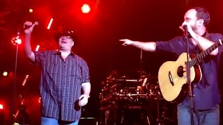 What Would You Say (w/ John Popper) - 7/7/15 - [Multicam/HQ-Taper-Audio] - DTE - Clarkston, M