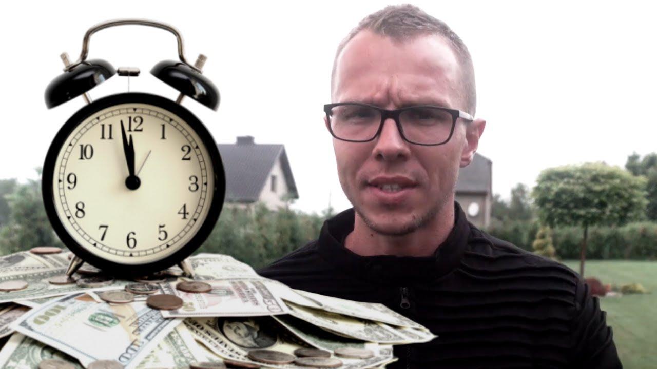 #27: Zarządzanie Czasem: Jak To Robią Bogaci?