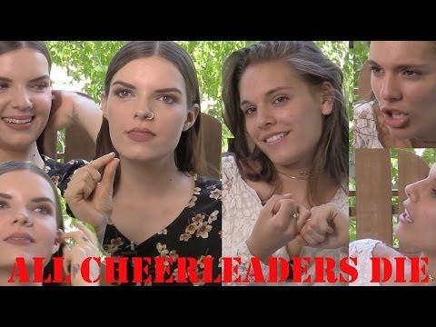 DP30: Caitlin Stasey, Sianoa SmitMcPhee  All Cheeleaders Die