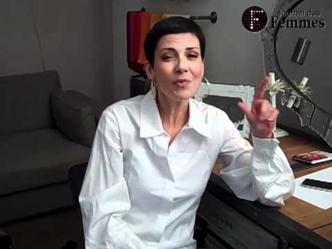 cristina cordula comment porter le pantalon chino youtube. Black Bedroom Furniture Sets. Home Design Ideas