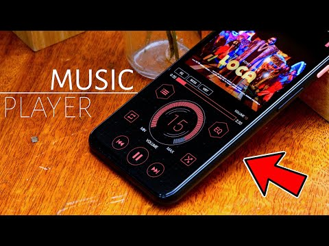 7 MIND-BLOWING MUSIC PLAYERS FOR ANDROID 2020