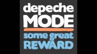 Watch Depeche Mode Set Me Free video