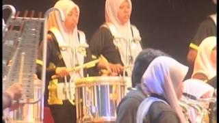 Majlis Penutupan Latihan Intensif Brass Band (LIBB) siri ke 42 (PART 1)