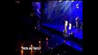 Live Tiken Jah Fakoly & Asa au Francofolies de La Rochelle 2011.wmv