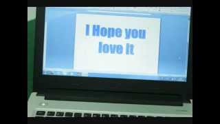 lagu ulang tahun romantis akustik(acoustic)Ridan -