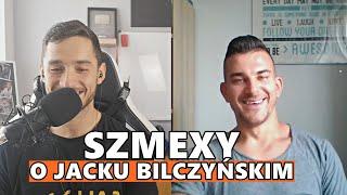 Szemxy Historia o Jacku Bilczyńskim | Ortega Podcast