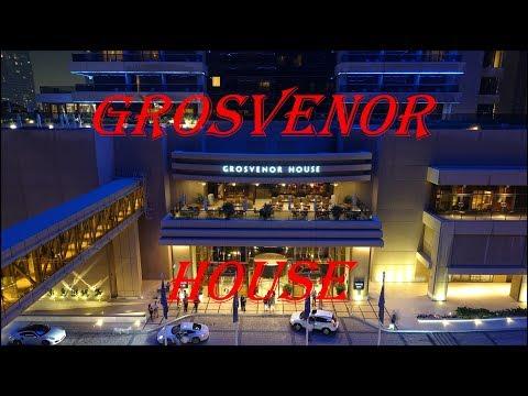 Grosvenor House Dubai 2018