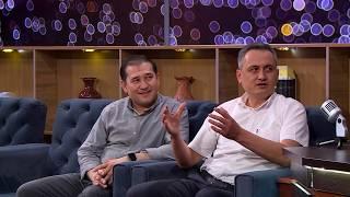 MTV Show - Marufjon Muxtorov va Sanjar Xolmedov (10.06.2019)