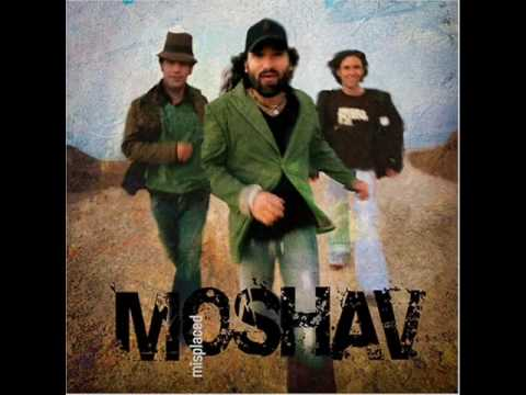 moshav band misplaced