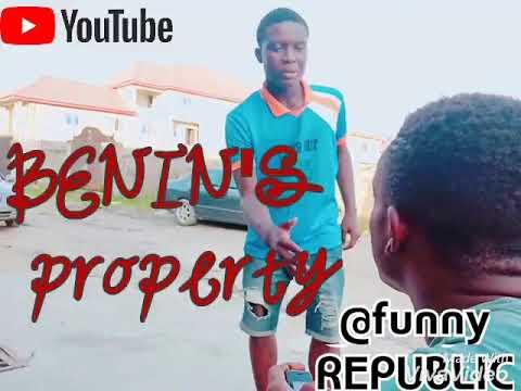 Benin's property