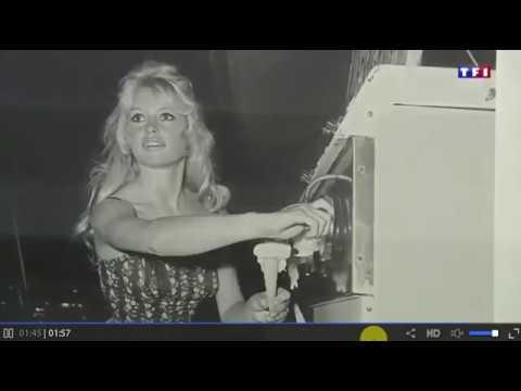 Exposition « Brigitte Bardot » à Saint-Tropez (2017)