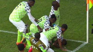 Coupe du Monde U-20 de la FIFA - Le résumé de Qatar / Nigeria