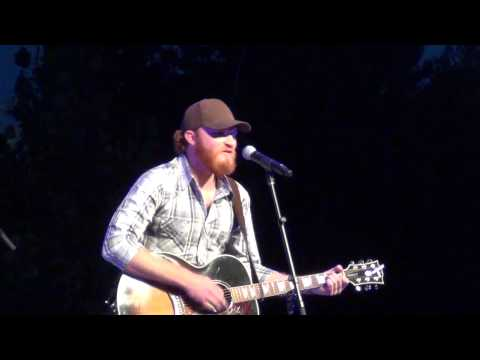Eric Paslay, It's a song about a girl
