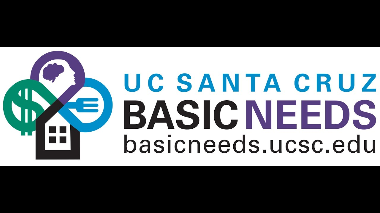 Welcome to Basic Needs - Introductory Video