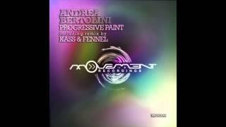 Andrea Bertolini - Progressive Paint