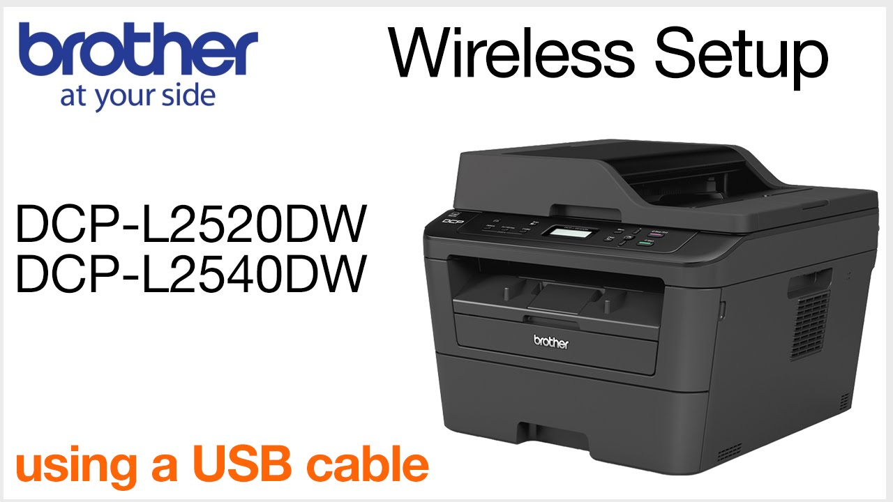 BROTHER 2540DW TREIBER WINDOWS 8