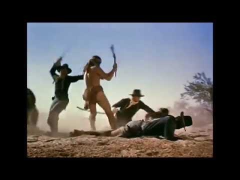 Battle of Indian Territory (1880s) - Comanche & Kiowa vs United States