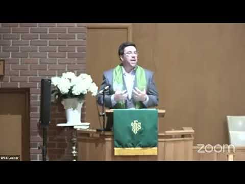 Sermon - August 15, 2021