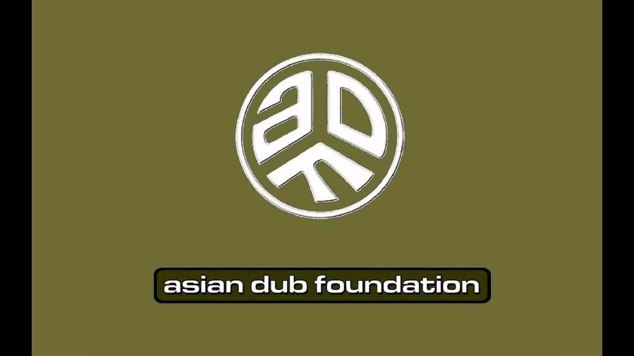 Asian dub foundation witness