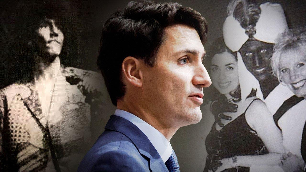 Trudeau Must Resign! Help fund our digital ad truck | Keean Bexte